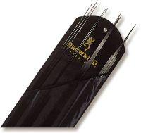Hollow Carbon Tips 110cm