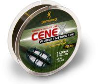 Cenex Plummet Method Feeder 150m 3,70kg camou 0,20mm