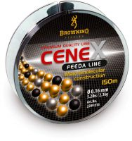 Cenex Feeda 150m 4,40kg 0,22mm