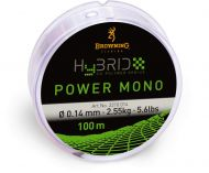 Hybrid Power Mono 100m 5,00kg 0,22mm