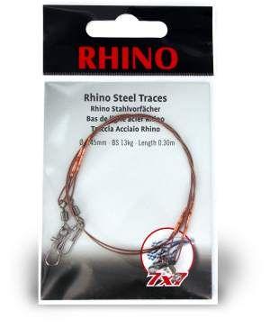 Rhino Steel Traces