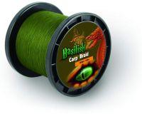Basilisk Carp Braid 1400m 15,9kg green