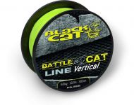 0,50mm Battle Cat Line Vertical 300m 60kg yellow 1pcs