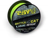 0,50mm Battle Cat Line Vertical 300m 60kg yellow 1pcs