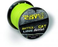 0,55mm Battle Cat Line Baitfish 1000m 80kg yellow 1pcs