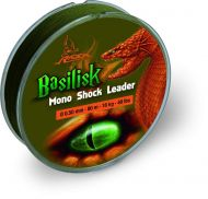 0,5mm Basilisk Mono Shock Leader 80m 18kg