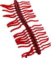 Artificial Bloodworm 30 pieces