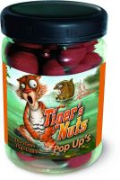 Tiger's Nuts Pop Up