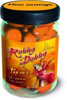 Rubby Dubby Neon Pop Up