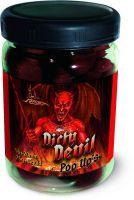 Dirty Devil Pop Up