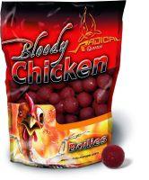 Bloody Chicken Boilie 24mm 1kg