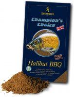 Groundbait England Halibut BBQ 1kg