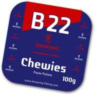 B22 Chewies 100g