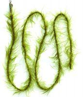 Weedy Leader green 100cm
