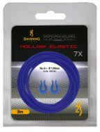 3,00m Stretch 7 Hollow Pole Elastic 6+ blue 1,90mm