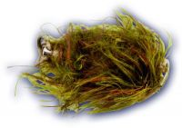 160g Weedy Clonk Lead green/brown 1pcs