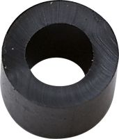 Black Cat Rubber Stop 10 pieces