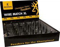 Feeder Wire Match XL, Display 36 pieces