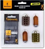 Bream & Other Silverfish - Feeder Set