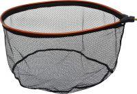 60cm Landing Net No-Snag Latex 48cm 35cm
