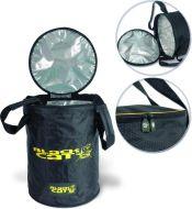 Black Cat Cooler Bag 38cm 30cm