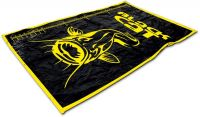 Black Cat Unhooking mat 110cm 70cm 14cm