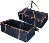 Relax Unhooking Mat black/orange 70cm 120cm