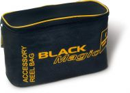 Black Magic?? Accessory/Reel Bag 26cm 15cm 10cm