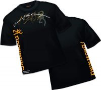 XXL T-Shirt Exclusive black