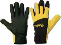 Black Cat Deluxe Gloves XL