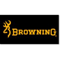 Browning Sticker 15cm 7,5cm