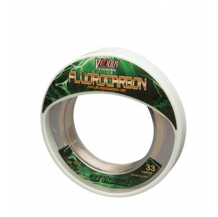 Fluorocarbon Leader 110 Yards