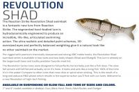 REACTION STRIKE REVOLUTION SHAD 4