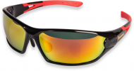 RED HEAT SUNGLASSES