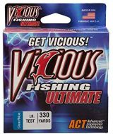 Vicious Ultimate 17 lb